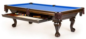 Pool table services and movers and service in New Orleans Louisiana